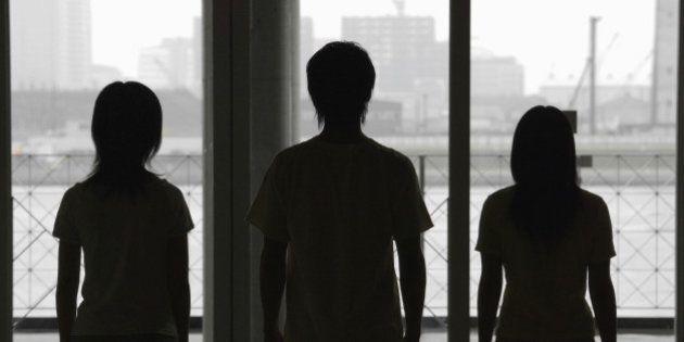 いじめ事件の摘発・補導が6割増