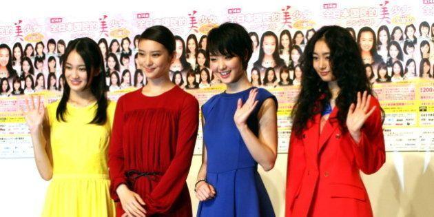 全日本国民的美少女コンテスト、14回目の開催決定 剛力彩芽さん「どんな人でもチャンス」