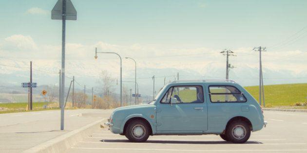 軽自動車増税法案を決定、自家用新車は1万円超