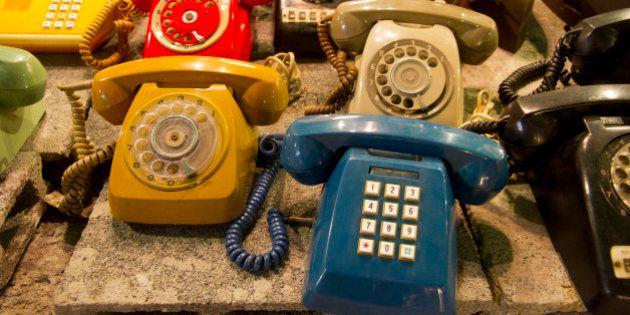 「ダイヤルQ2」サービス終了、25年の歴史に幕 ネット普及で利用者減