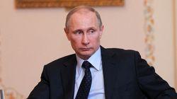 「プーチン大統領がウソつきである10の証拠」