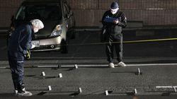 連続通り魔か、車奪い逃走 千葉県柏市で2人死傷