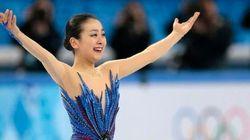 浅田真央は「真のチャンピオン」キャロライン・ケネディ駐日米大使が称える