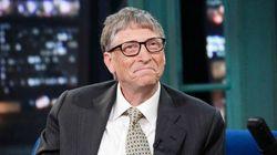 ビル・ゲイツ氏、世界一の富豪に返り咲き 世界長者番付