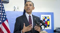【ウクライナ情勢】オバマ大統領「誰もだまされない」とプーチン氏を非難