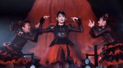 Babymetalの動画、海外でも話題に へビーメタルとアイドルが合体