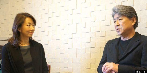 ジャーナリスト・鳥越俊太郎さんに長野智子ハフィントンポスト日本版編集主幹が本音で聞いた「ネットと報道」「都知事選」「安倍政権」【後編】