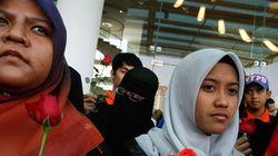 マレーシア航空機の失踪「前代未聞の謎」