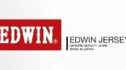 EDWINブランドは維持
