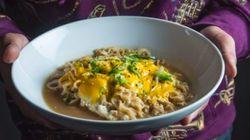 インスタントラーメンの概念を変えるレシピと、アメリカ最良のラーメン7選