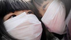 【PM2.5】黄砂が多い日は、救急搬送が多い傾向
