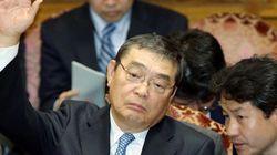 籾井勝人NHK会長、番組で視聴者に謝罪へ