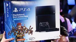 PS4、国内でも発売
