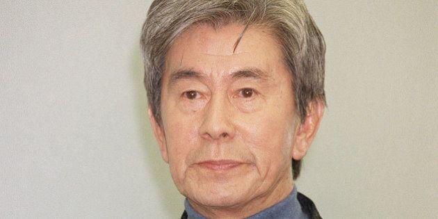 宇津井健さん死去 「ザ・ガードマン」「赤いシリーズ」などで活躍