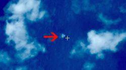 マレーシア航空機不明