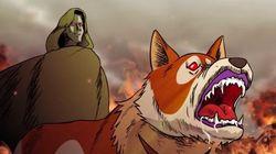 「フランダースの犬」が凶悪化。それを「天才バカボン」が退治? まさかの組み合わせで映画化