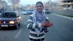 ガザでも、イスラエルでも『HAPPY』が踊られているのに【動画】