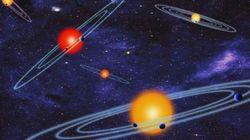 NASA、715の新惑星を発見