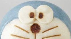 「ドラえもんまん」8月19日から販売開始 サークルKサンクス
