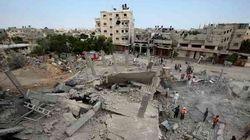 ハマス、イスラエルとの72時間停戦に合意 エジプトの提案を受け入れ