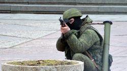 ウクライナにロシアが軍事介入する理由は?