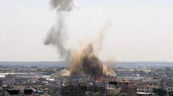 【ガザ情勢】イスラエルがガザ空爆を再開、停戦は延長合意が成立しないまま終了