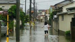台風11号、列島縦断して日本海へ【各地の被害】