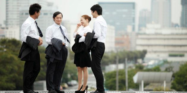 女性を積極登用する26社の取り組みとは【実例】