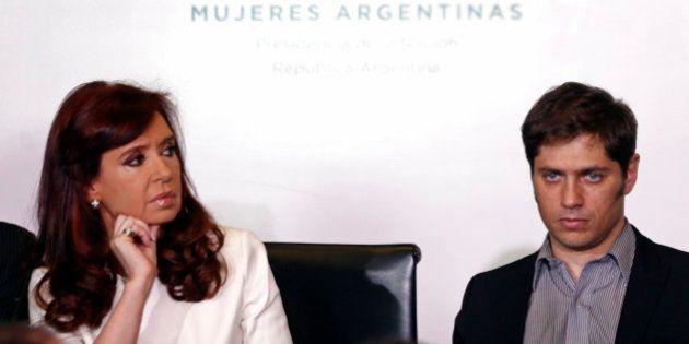 アルゼンチンが米国を国際司法裁に提訴 債務問題で