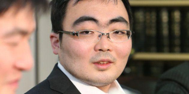 片山祐輔被告を保釈 PC遠隔操作事件