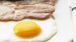 「高タンパク質の食事」は早死リスクが高い?