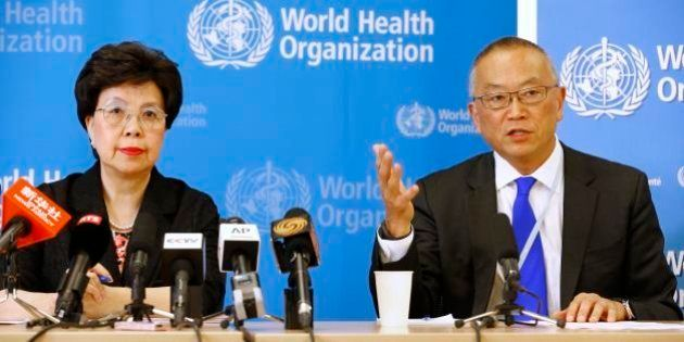 エボラ熱、WHOが「緊急事態」を宣言 感染阻止へ国際協調訴え