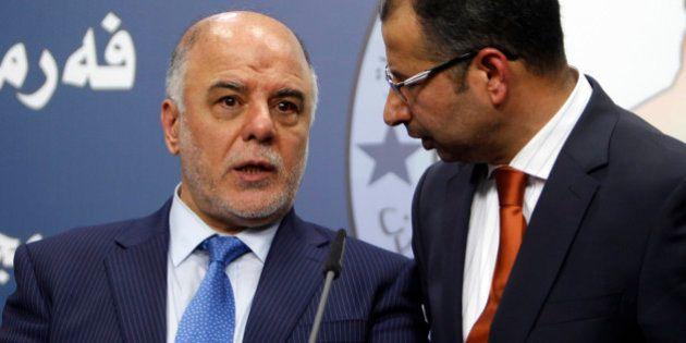 イラク大統領、新首相にアバディ氏を指名 マリキ首相は違憲と反発