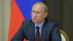 ロシア、ウクライナ東部に人道支援部隊派遣へ 赤十字と連携