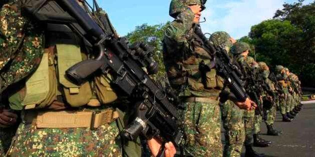 東南アジア、中国の海洋進出に対抗 自前の軍需産業を育成
