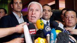 イスラエル、ガザ停戦の5日間延長で合意