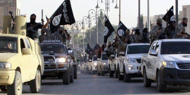 イラク3分の1制圧「イスラム国」、恐怖支配で着々と勢力拡大