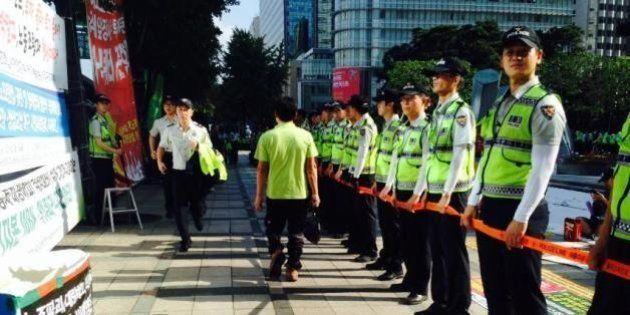 韓国の8月15日を、日本の20代はどう見たか【実況】