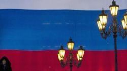 ロシアから逃げ出す投資家、受け皿は中国など他のBRICS