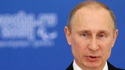 プーチン氏の支持率70%超に回復