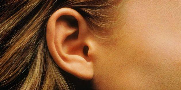 かさかさ?じとじと?「耳垢」タイプが教えてくれること