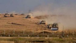 【更新】イスラエルとハマスが停戦合意、8月1日から72時間