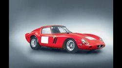 「フェラーリ 250GTO