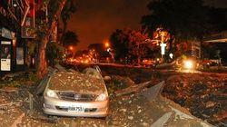 【更新】台湾・高雄市でガス爆発、24人死亡・271人負傷