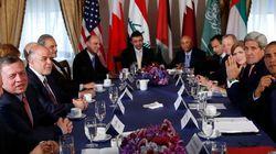 イスラム国掃討、アメリカ主導の有志連合に交錯する思惑