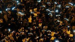 香港デモ、アメリカ政府も「支持する」と表明