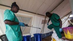 【更新】エボラ出血熱の死者887人に 感染地域隔離へ軍隊派遣