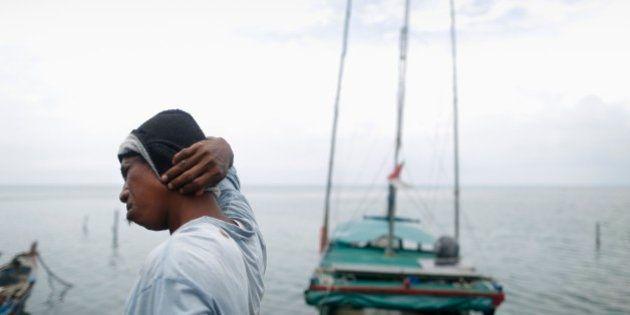 【南シナ海領有権問題】インドネシアの諸島が新たな舞台に 中国への警戒強める