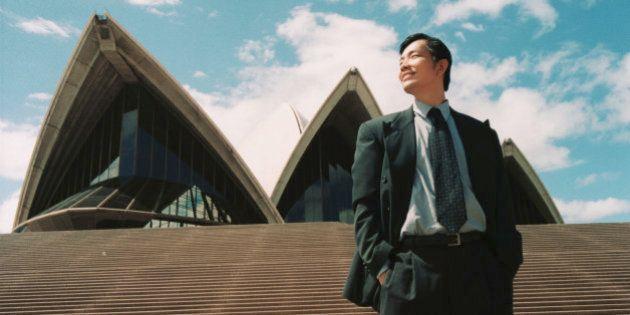 オーストラリアが中国などの富裕層向けに新しい移民制度 14億円の投資で永住権