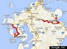 「或る列車」幻の豪華列車が復刻へ JR九州【画像】